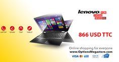Lenovo Flex Core i7 Processor 1TB HD 8GB Ram Nvidia Geforce 940M Windows 10 Genuine !!