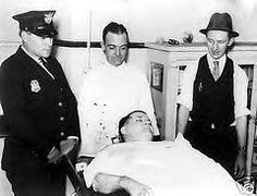 the life of baby face nelson lester joseph gillis an american bank robber in the 1930s Lester joseph gillis (december 6, 1908 – november 27, 1934), known under the pseudonym george nelson, was an american bank robber in the 1930s gillis was better known as baby face nelson, a name given to him due to.