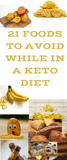 Ketogenic diet for beginners. Starting a ketogenic diet? Then this is the mental planning you need. | Foods to avoid in keto diet