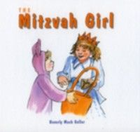 """The Mitzvah Girl captures the excitement of Purim day as we share Megilla reading, preparation of Shalach Manos, and Shira's love for her special Queen Esther costume and gold crown."""""""