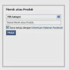 How make fanspage #facebook