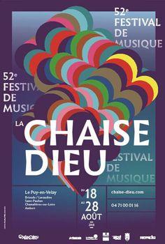 Festival de Musique La  Chaise-Dieu