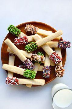 Cookie Fries