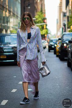 Veronika Heilbrunner par STYLEDUMONDE Street Style Fashion Photography