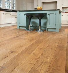 Engineered English Oak Flooring