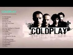 The Best of Coldplay (HD/HQ) - YouTube