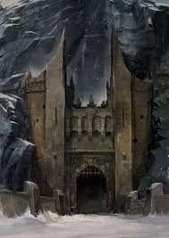 Image result for fantasy door concept art