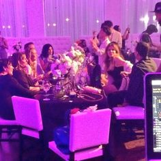 Khloe's private birthday party