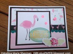 GIRLplusPAPER: CTMH Calypso Cards