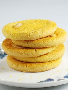 Chinese Almond Cookie Recipe  Better Than The Restaurant Version