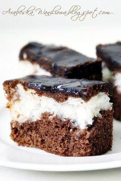 Sweet Recipes, Cake Recipes, Dessert Recipes, Breakfast Menu, Polish Recipes, Coffee Cake, No Bake Cake, I Foods, Cheesecake