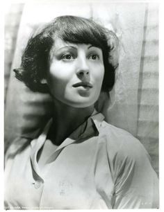 """Luise Rainer (born 12 January 1910) was known as the """"Viennese Teardrop"""", she was the first woman to win two Academy Awards, and the first person to win them consecutively. Aged 102, she is currently the oldest living Academy Award winner."""
