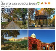 Zagrebačka jesen - najdraža verzija jeseni