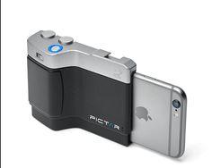 Pictar iPhone Camera Grip