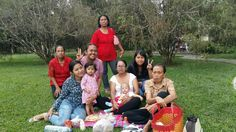 Family trip.. #latepost #familytrip #bedugul #30agustus2016 #chan'sfamily