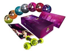 Buy Zumba Fitness® Exhilarate Basis Set ZU.8084 DVD Set securely online today at a great price. Zumba Fitness® Exhilarate Basis Set ZU.8084 DVD Set available today at Fitness ...