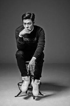 T.O.P for Reebok Classic
