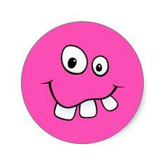 smiley faces cartoon - Google Search