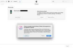 Apple's iOS 10 update is bricking iPhones
