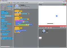 Eduteka - Programación en la Educación Escolar > Scratch > Introducción