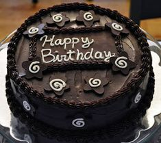 happy birthday cake images with name editor Happy ...