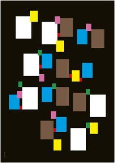 Tributo a Rene Wanner: SR CARTEL  Mark Gowing. USA Bienal del Cartel Bolivia. BICeBé 2013