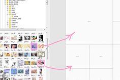 jak zrobić kolaż ze zdjęć w programie