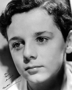 Freddie Bartholomew played Little Lord Fauntleroy in 1936 Old Hollywood Stars, Classic Hollywood, Freddie Bartholomew, Young Celebrities, Kid Movies, Vintage Photographs, Movie Stars, Actresses, Actors
