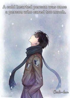 Eren Jaeger_Attack on Titan_Shingeki no kyojin Eren E Levi, Attack On Titan Levi, Armin, Mikasa, Manga Anime, Anime Guys, Ereri, Levihan, Old King
