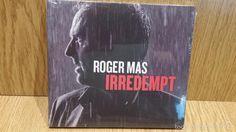 ROGER MAS. IRREDEMPT. DIGIPACK-CD / SATELITE K - 2015. 12 TEMAS / PRECINTADO.