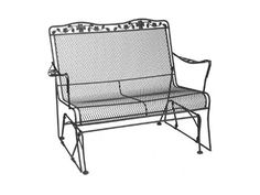 Meadowcraft Patio Furniture Vintage