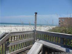 Ebb Tide Beachfront Condo- $498,000