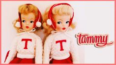 Andi B. Goode: Tammy's such a doll! Tammy Doll, Dolly Doll, Sindy Doll, Vintage Barbie Dolls, Blythe Dolls, Doll Toys, Barbie Clothes Patterns, Doll Clothes, Baby Boomer Era