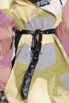 +++ CELINE + Spring / Summer 2014 + RTW + PFW +++    #PhoebePhilo #oversized #EnormousChromeRings #IndustrialJewellery #younger #SheerPleatedSkirt #BrassaiGraffiti @isazaalejandro Twitter: @ISAZAfashion / Facebook: ISAZAfashion @offCeline #Celine   #fashion #moda #verano2014 #fashionweek #Paris #pfw #ss2014 #spring2014 #rtw #summer2014 #primavera2014 #runway
