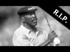 """Calvin Peete (18 July 1943 - 29 April 2015)  """"Pay Your Tribute"""""""