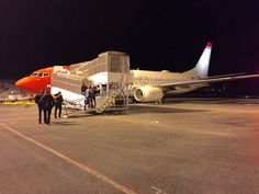 Norwegian p? listen over verdens d?rligste flyselskap