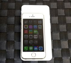 5.5-inch iPhone 6 Mockup Compared to iPhone 5s in New Photos - http://www.aivanet.com/2014/05/5-5-inch-iphone-6-mockup-compared-to-iphone-5s-in-new-photos/