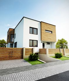 Re/design old house