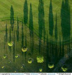 Kacper Kowalski aerial photography / zdjecia lotnicze Kacpra Kowalskiego - spring