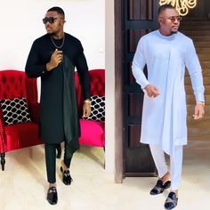 African Fashion Dashiki Suit // Modern African Mens Wear 🍇🔥⚡African Clothing Mens 🍷|| Dashiki for Wedding  Inspired by strong African values,👑 this Dashiki African Menswear is not one to miss💖 . . PERFECT FOR AFRICAN WEDDING . Find BEST African Wear for Men and trendy dashiki shirts @africablooms. . . . 💙 S H I P S Worldwide 🌐 . . #africablooms #africanfashion #madeinnigeria #africanprint #africanwedding #ankara #dance #wedding #africanstyle  . . Love from Africa Blooms African Wear Styles For Men, African Maxi Dresses, African Attire For Men, African Clothing For Men, African Shirts, Dashiki Shirt, Mens Dashiki, Nigerian Men Fashion, African Men Fashion