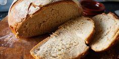 Basis brood bakken