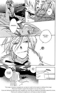 Hoshi wa Akatsuki no Kage 1 Page 39