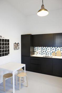 Kitchen - Danish Ferm Living