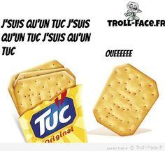 Thug life d'un TUC !