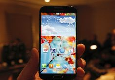 Samsung Galaxy S5 amazing specifications and features! Iris-technology, 16 MP camera, waterproof idea, diamong coated surface. #Samsung #Smartphones #Technology