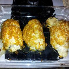 Cream Cheese chicken recipe snapshot