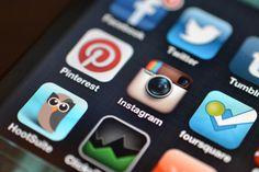 Imagem é tudo: Instagram e Pinterest dobram o número de usuários no último triênio
