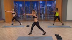 Jillian Michaels' Killer Arms & Back DVD Review - how did it shape up after 8 weeks of use? #fitnessblogger #fitness #dvdreview #productreview Back Of Arm Exercises, Jillian Michaels, 8 Weeks, Health And Fitness Tips, No Equipment Workout, Mens Fitness, Workout Programs, Arms, Shape