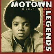 Young Michael Jackson and his brothers performed for Motown as The Jackson 5.