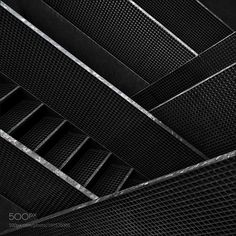steel steps II by gilclaes